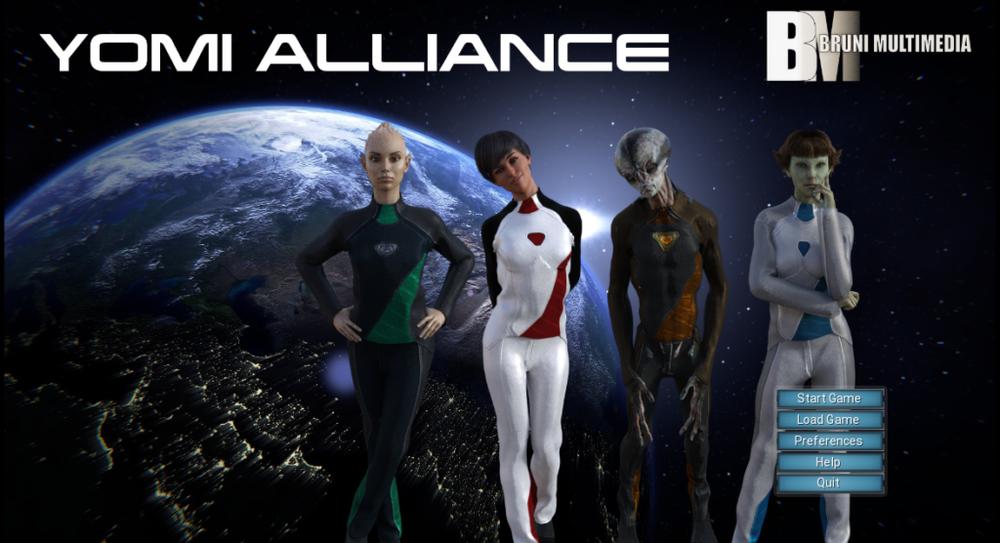 Yomi Alliance - Version 0.0.11