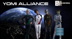 Yomi Alliance – Version 0.0.11