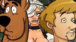 Scooby-Doo: Velma's Nightmare - Chapter 1