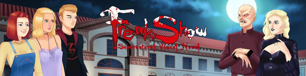Freakshow - Season 1 - Episode 2