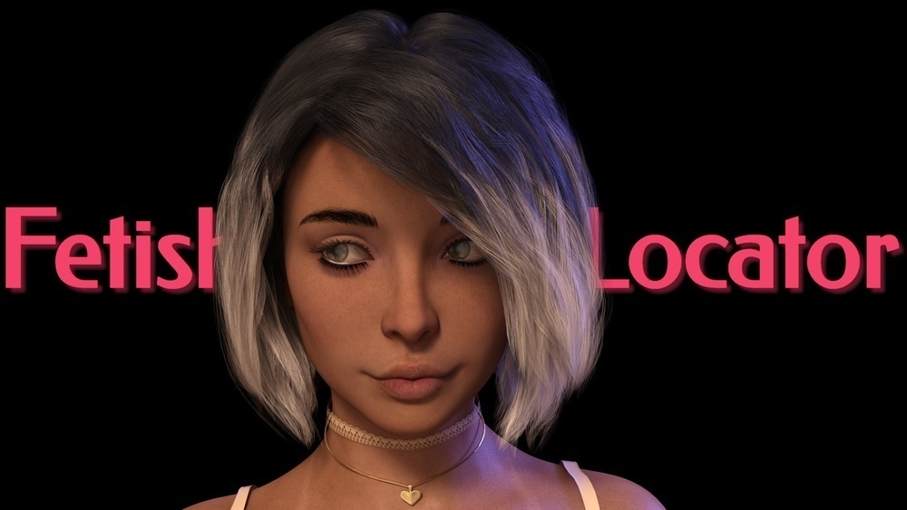 Fetish Locator - Version - 1.05.08 - Update