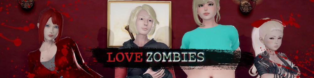 Love Zombies - Version 1.2 - Update