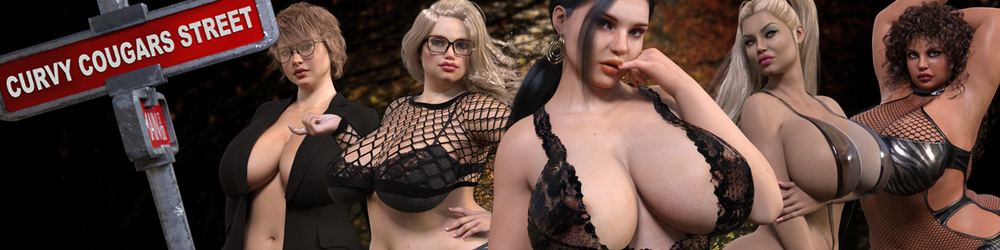 Curvy Cougars Street - Version 1.0 - Update