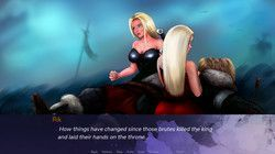 Tales of Sherwood - Version 0.21 - Update