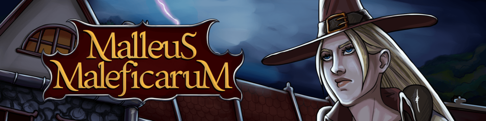 Malleus Maleficarum - Chapter 5 - Update