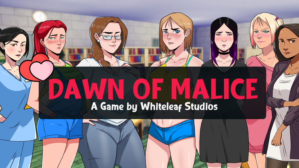 Dawn of Malice – Version 0.05b – Update