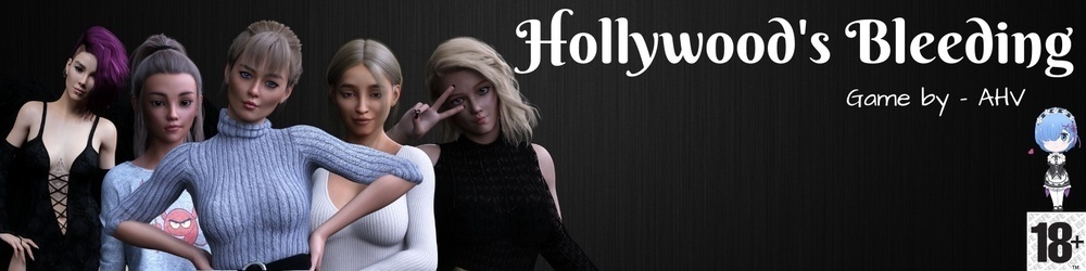 Hollywood's Bleeding – Version 0.3 – Update