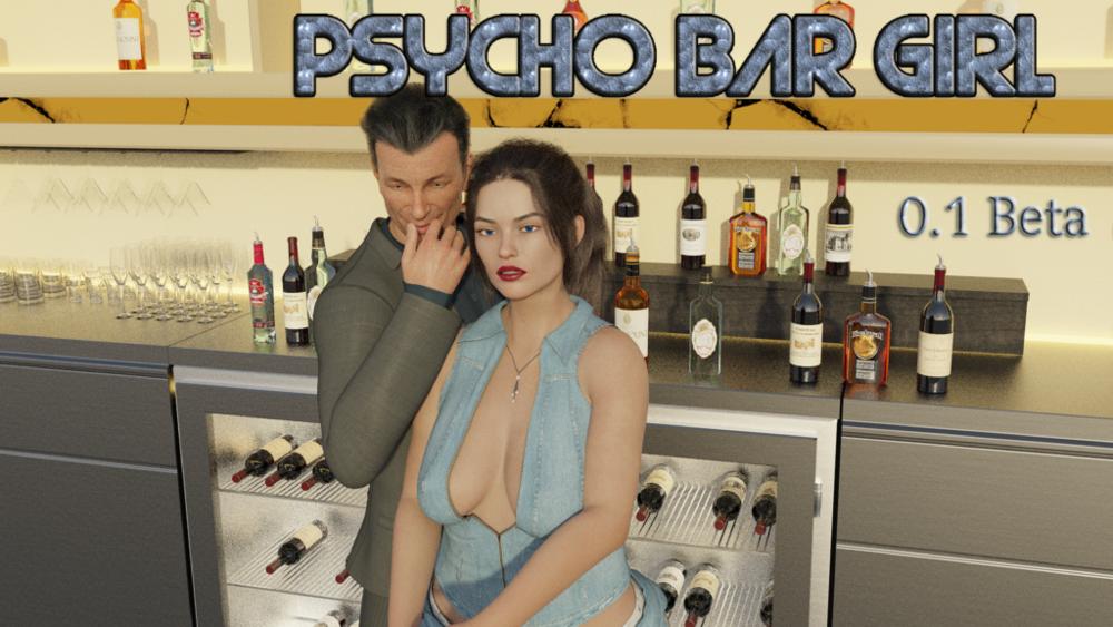 Psycho Bar Girl - Version 0.01 Demo