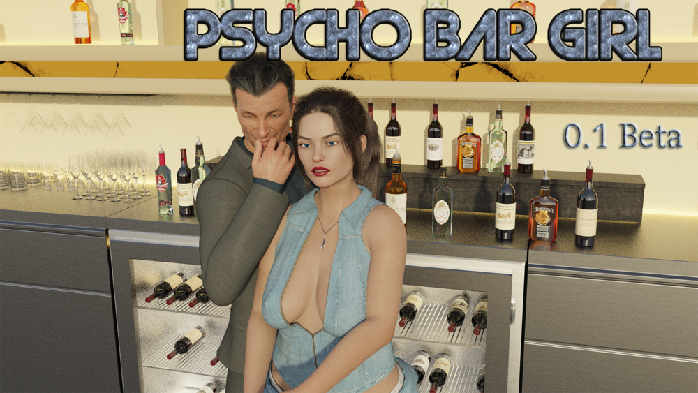Psycho Bar Girl - Version 0.01 Demo