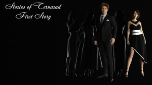 Stories of Ternarad: First Story – Version 0.2