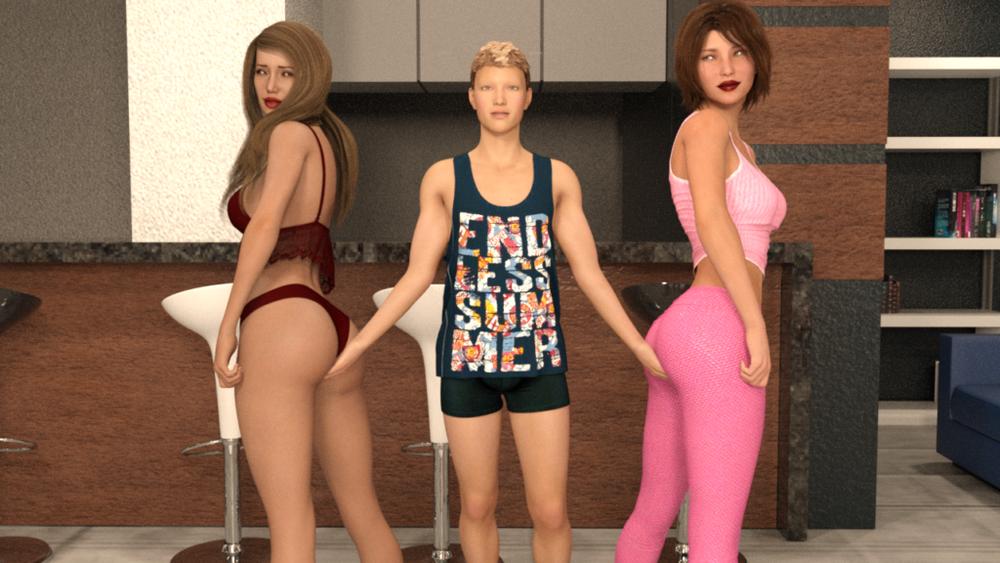 Pervert Family - Version 1.0
