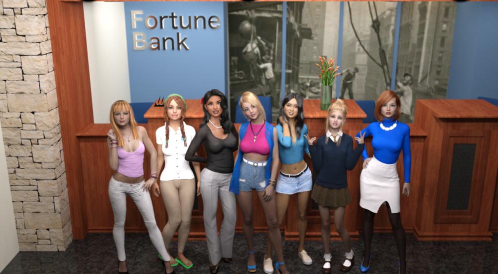 Banking on Bella - Version 0.05b - Update