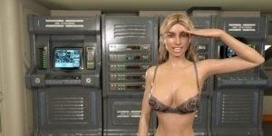 Cybergenic:5 Bunker Fun Final