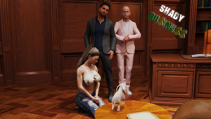 Shady Business – Version 0.3.0 – Update