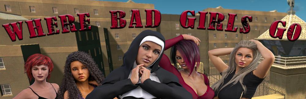 Where Bad Girls Go – Version 0.9 Beta – Update