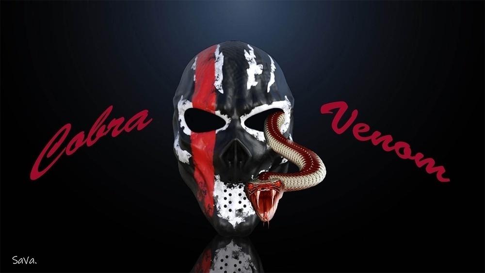 Cobra Venom - Version 0.3.2