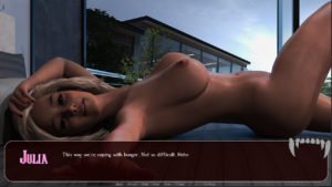 Bloody Curves – Version 0.5