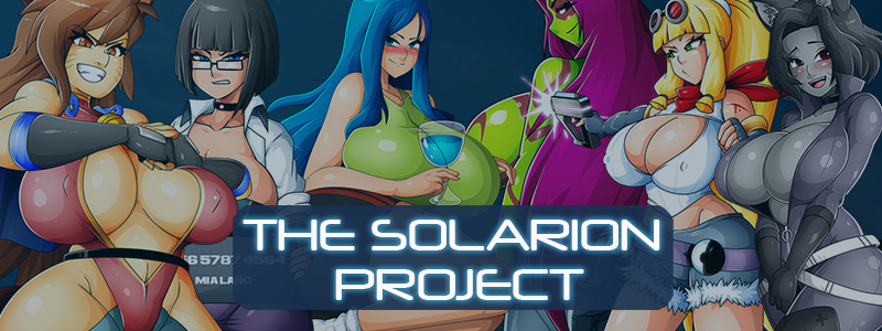 The Solarion Project - Version 0.12 - Update