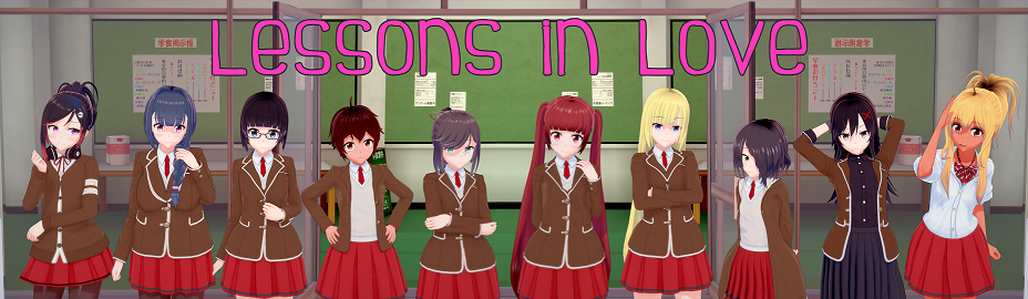 Lessons in Love - Version 0.12.0 Part2 - Update