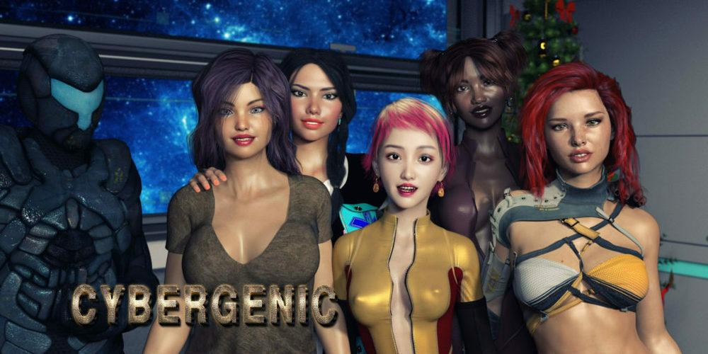 Cybergenic 4: Low Blow Final