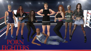 Porn Fighters – Version 0.04