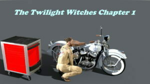 The Twilight Witches – Version 1.00 – Update