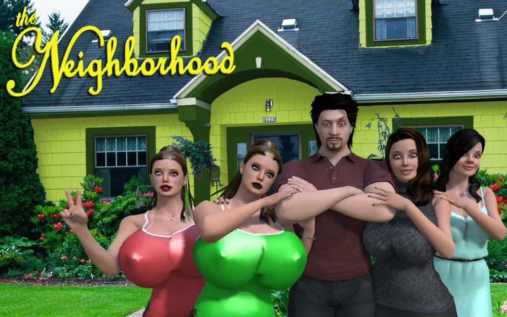 The Neighborhood - Version 1.0