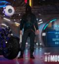 Project Atmosphera – Version 0.1 Demo