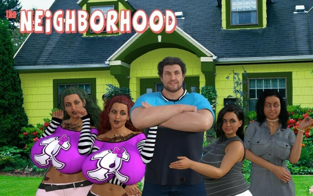 The Neighborhood - Version 0.40