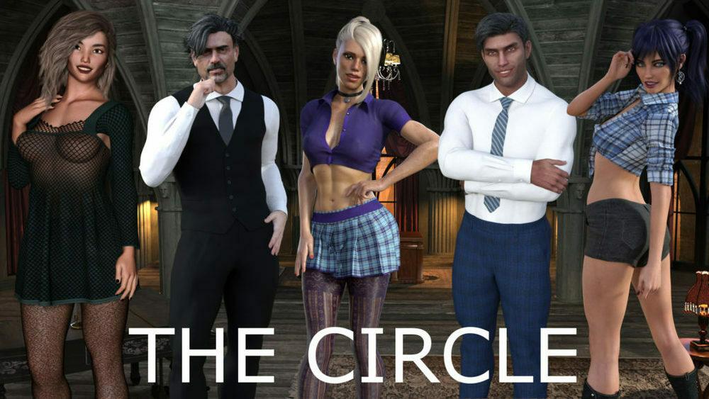 The Circle - Version 0.5