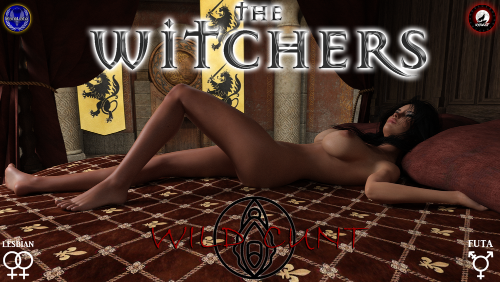 The Witchers: Wild Cunt - Version 0.1