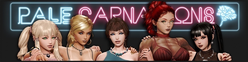 Pale Carnations - Chapter 2 - Update 2