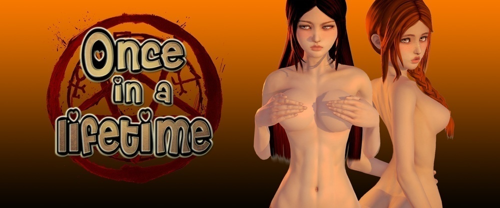 Once in a Lifetime – Version 0.8 – Update