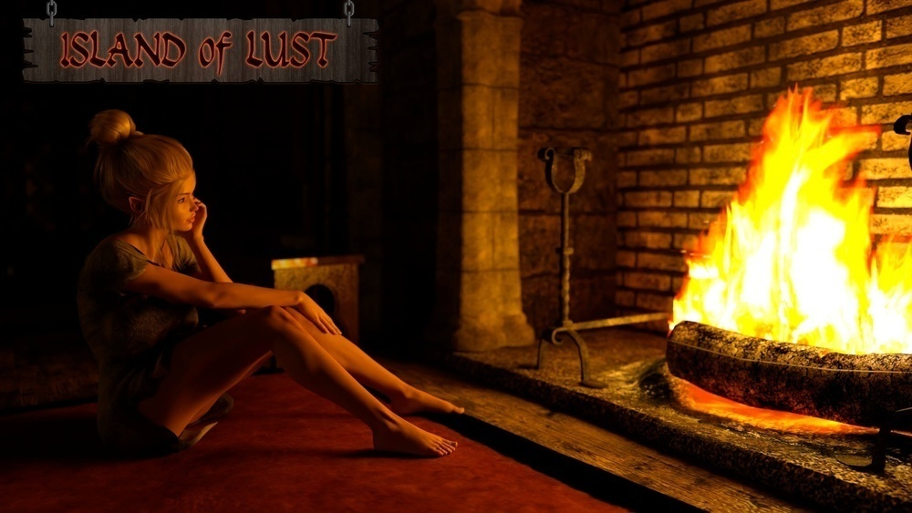 Island of Lust – Version 0.5 Extra – Update