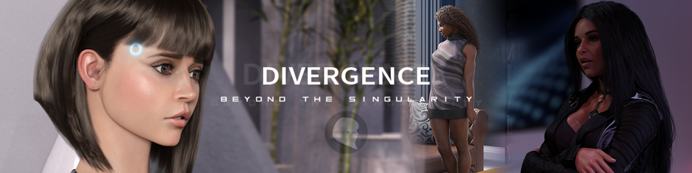 Divergence: Beyond The Singularity - Chapter 7 v0.7.1 - Update