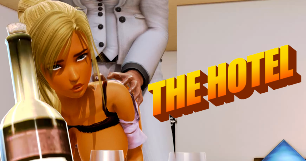 The Hotel – Version 0.4