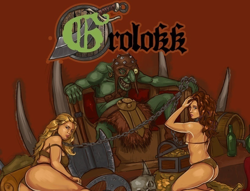 Grolokk – Version 0.4 – Update
