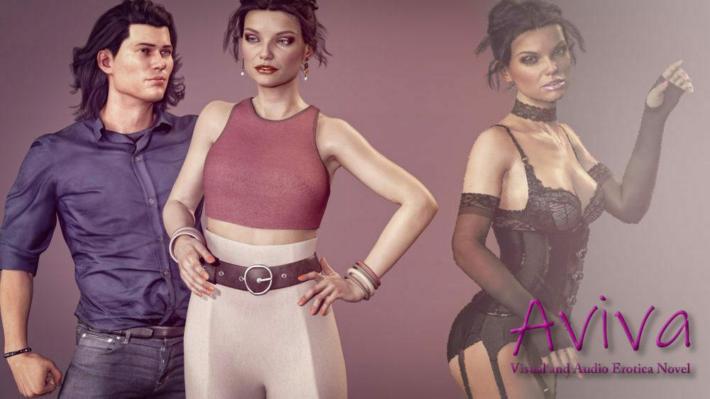 Aviva - Version 2.0