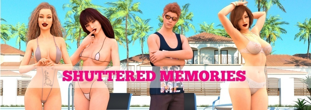 Shuttered Memories - Version 0.1 & Incest Patch