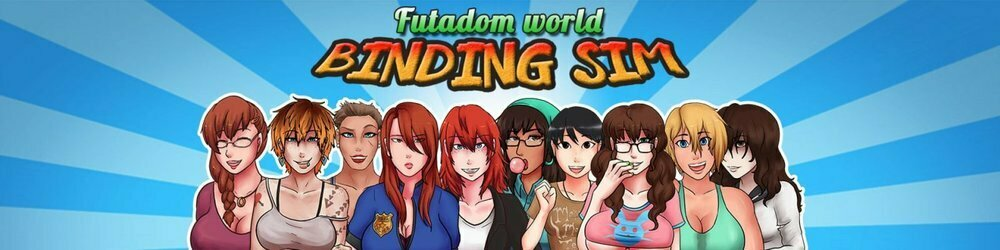 Futadom World – Binding Sim – Version 0.7.2 – Update