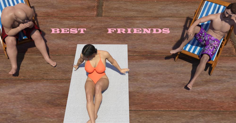 Best Friends - Version 0.4