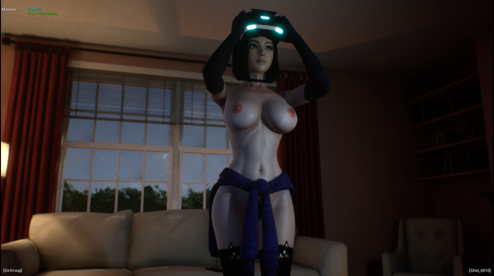 Silicon Lust - Version 0.09 - Update