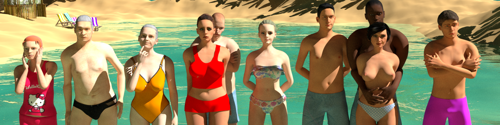 Deserted Island Dreams - Version 0.1