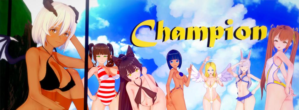 Champion - Version 0.29b - Update