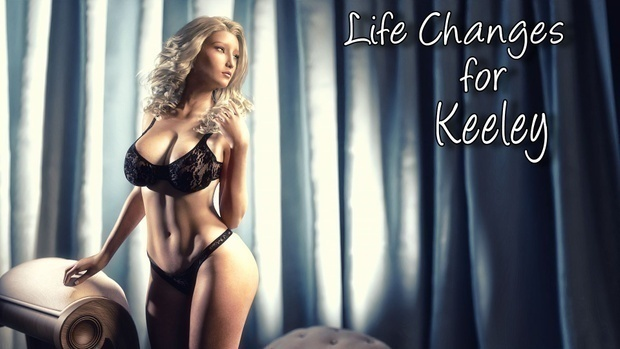 Life Changes for Keeley – Version 1.0