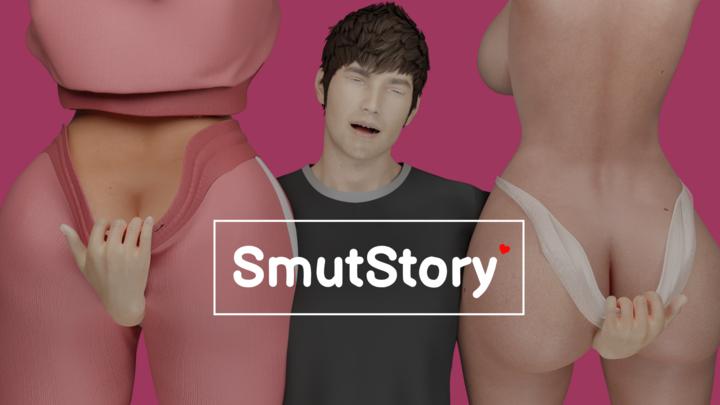 Smut Story - Version 0.2.5 - Update