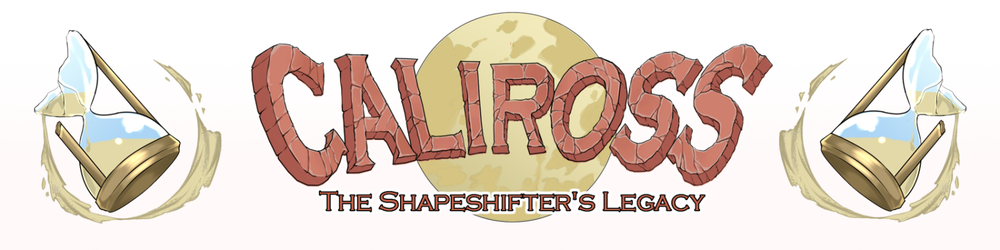 Caliross, The Shapeshifter's Legacy - Version 0.981