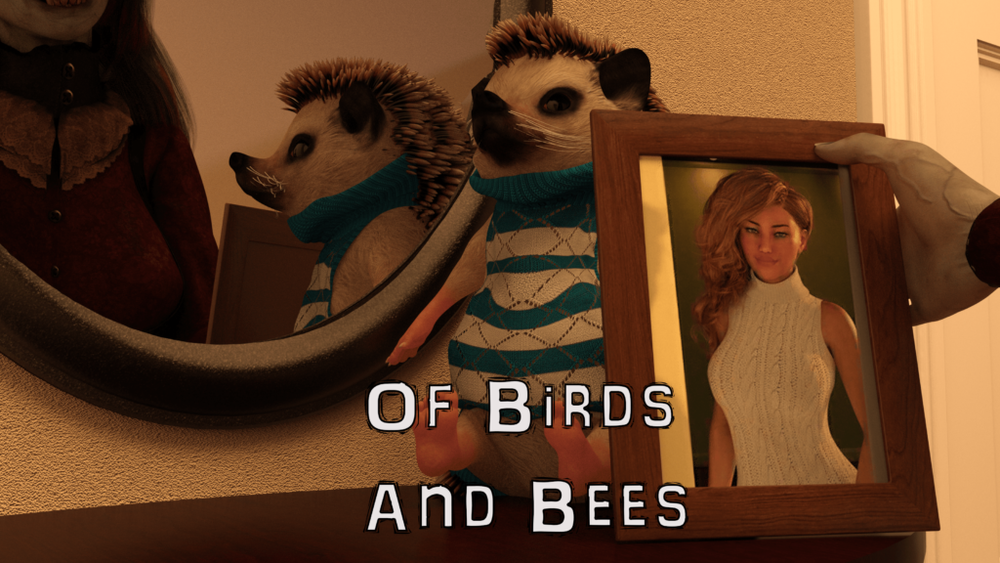 Of Birds and Bees - Version 0.4