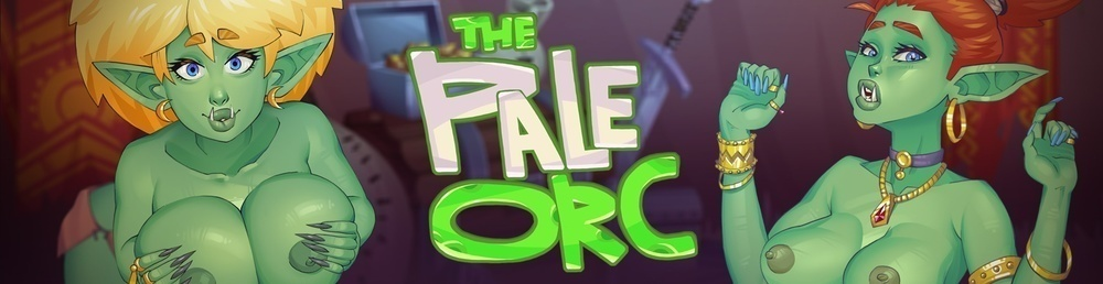 The Pale Orc - Version 0.5 - Update