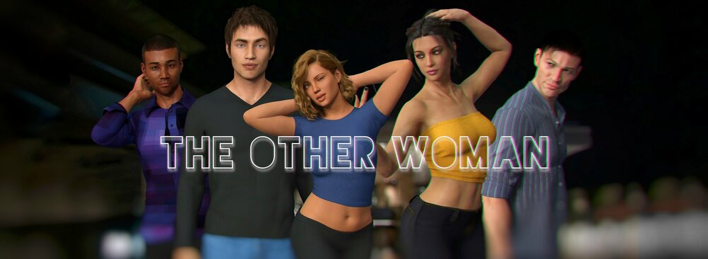 The Other Woman - Version 0.3.0 - Update